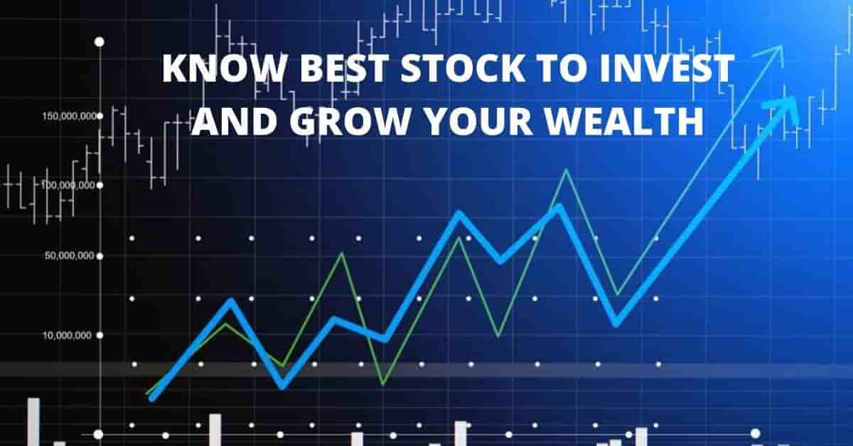 9 Best Stocks to Buy in 2020 - My Finance Labs